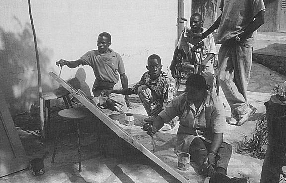12 Jahre Senegalhilfe-Verein e.V.