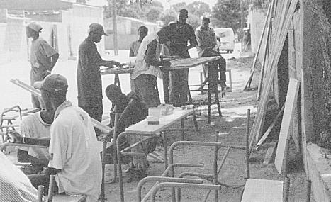 15 Jahre Senegalhilfe-Verein e.V.