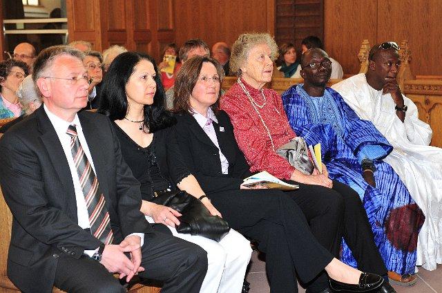 25 Jahre Senegalhilfe-Verein e.V Jubiläum