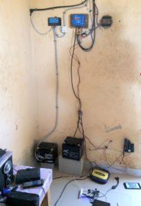Solaranlage Keur Martin
