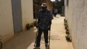 Behindertenzentrum Thies