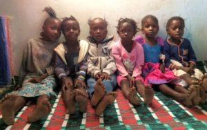 vorschule gania bougou