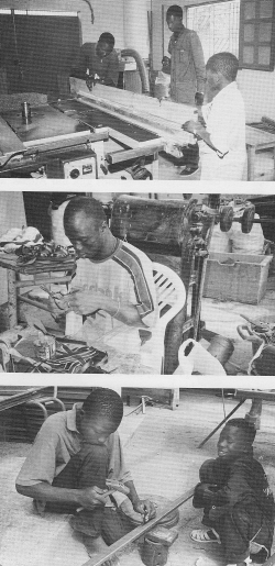 20 Jahre Senegalhilfe-Verein e.V.