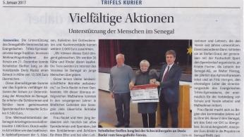 Presse Trifelskurier 2017